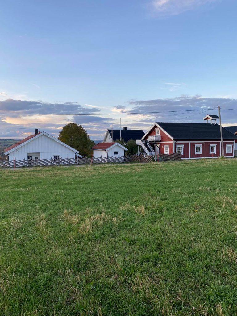 Nordby Gårdsbarnehage